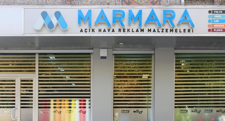 marmarareklam
